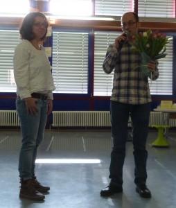 2015.03.25. Schulversammlung Ostern Bild 4