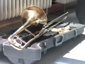 2015.05.06. Musikinstrumentenvorstellung Posaune