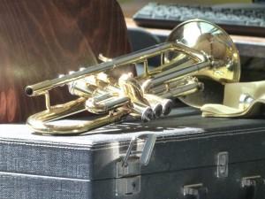 2015.05.06. Musikinstrumentenvorstellung Trompete