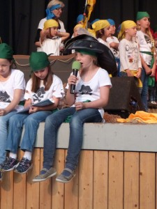 2015.06.19. Generalprobe Musical Der Piratenschatz 2