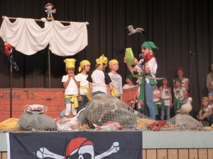 2015.06.19. Generalprobe Musical Der Piratenschatz 3
