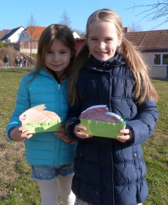 2016.03.17. Ostereiersuche 1. Klasse 01