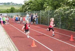 2016.06.03. Sportfest Essenheim - 1. Klasse 02