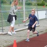 2016.06.03. Sportfest Essenheim - 2. Klasse 10