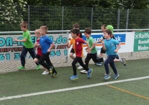 2016.06.03. Sportfest Essenheim - Klasse 1a 04