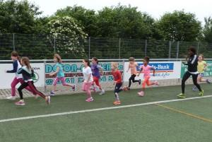 2016.06.03. Sportfest Essenheim - Klasse 1a 05