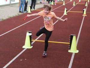 2016.06.03. Sportfest Essenheim - Klasse 1a 07
