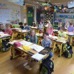 2016.06.15. Schule früher Klasse 1b 02