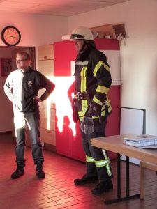 2017.02.18. Besuch bei der Feuerwehr Bild 4