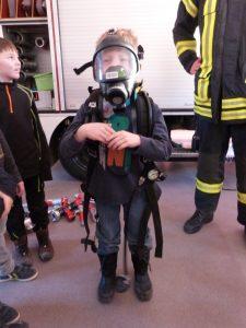 2017.02.18. Besuch bei der Feuerwehr Bild 8